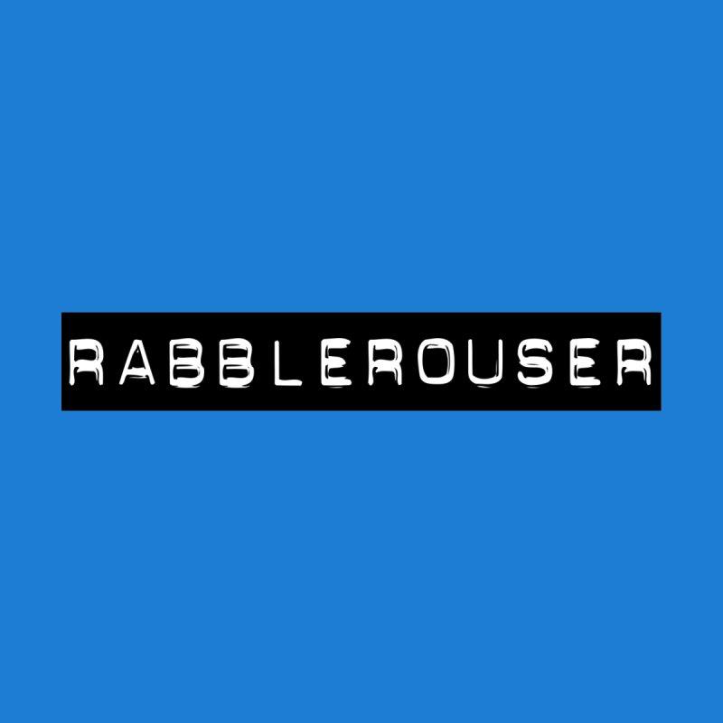 Rabblerouser Home Fine Art Print by Planet Henderson's Artist Shop