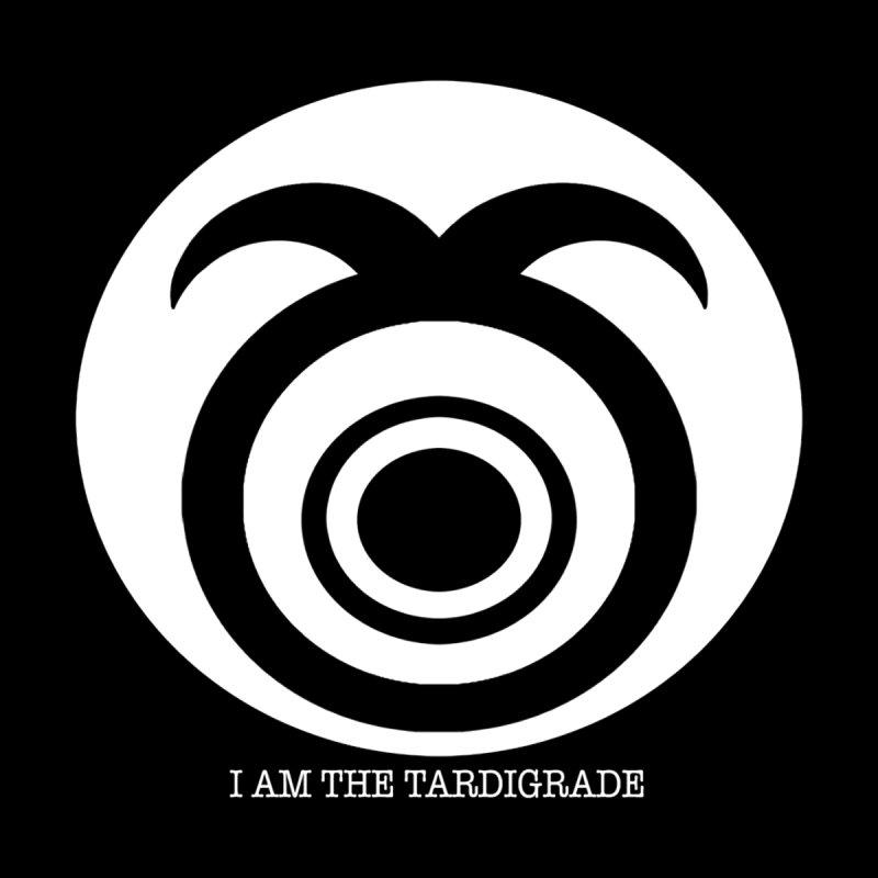 I AM THE TARDIGRADE Men's T-Shirt by Paul Perreault