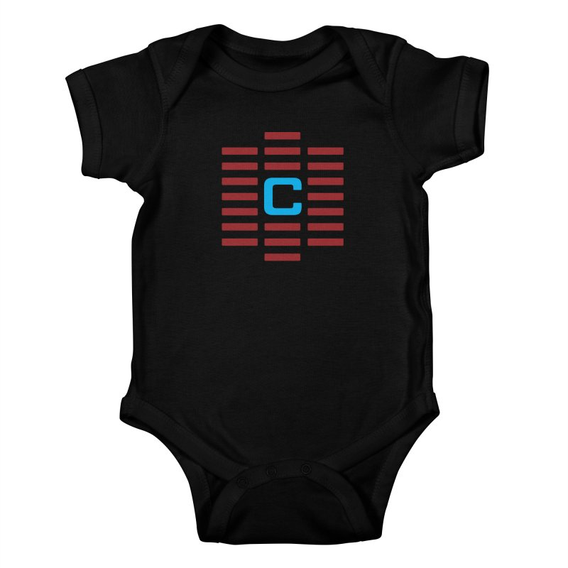 The Cinematropolis C Kids Baby Bodysuit by Planet Thunder Shop Stop