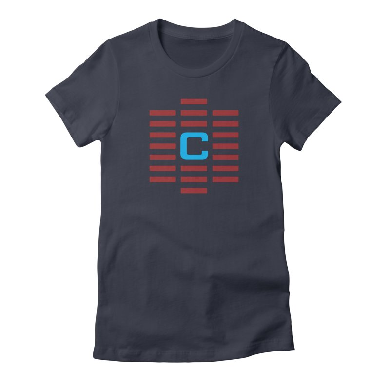 The Cinematropolis C Women's T-Shirt by Planet Thunder Shop Stop