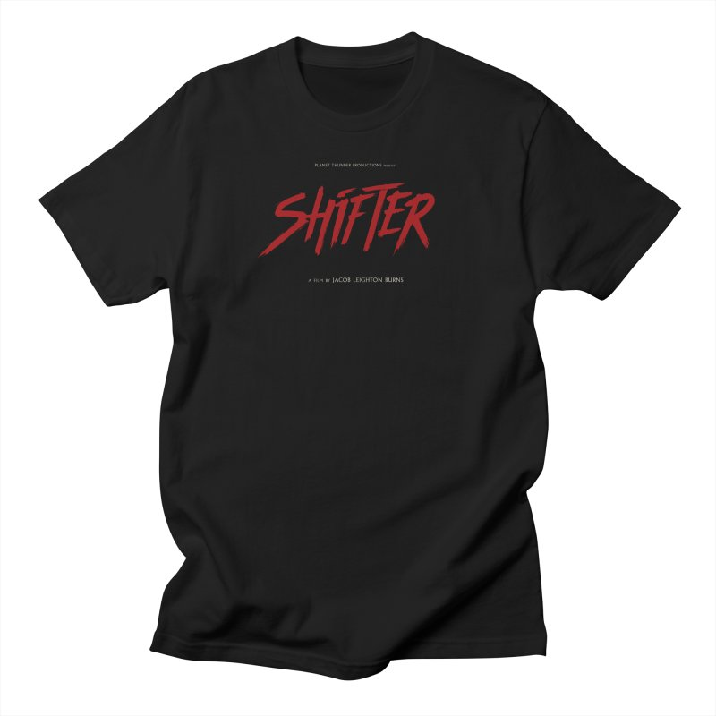 Shifter PreShirt Men's T-Shirt by Planet Thunder Shop Stop