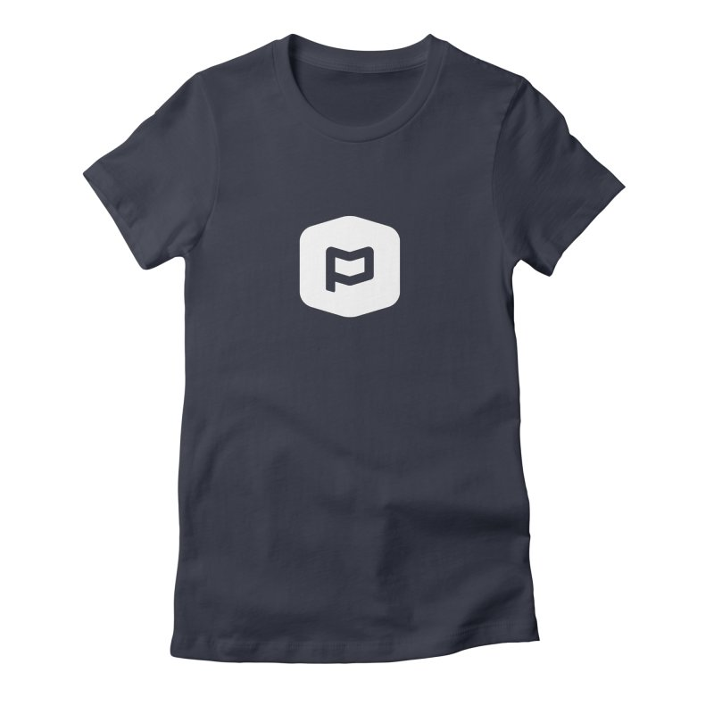 Planning Center Classic Women's Fitted T-Shirt by Planning Center Swag