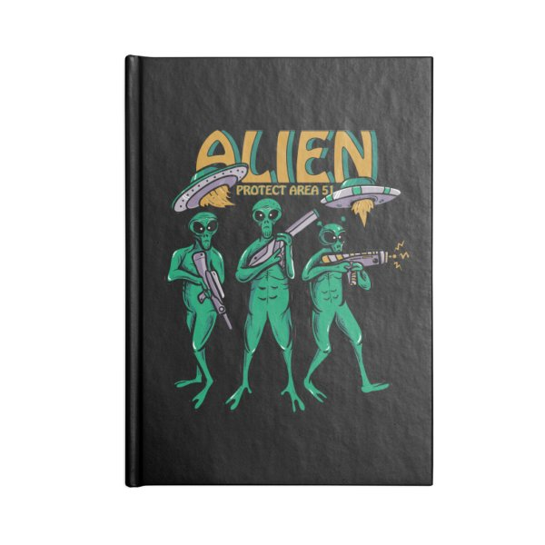 Product image for Alien Protect Area 51