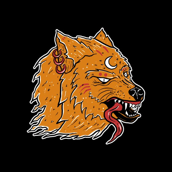 image for cult wolf
