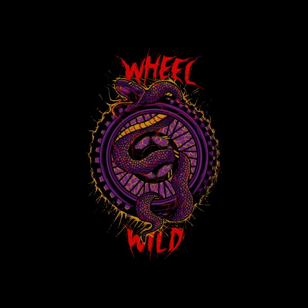 image for Wheel and Wild