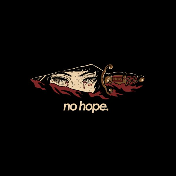 image for No Hope