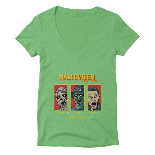 image for Halloween Party Game
