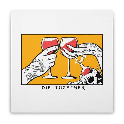 image for die together