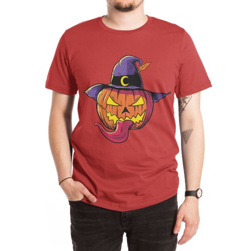 image for witch pumpkin