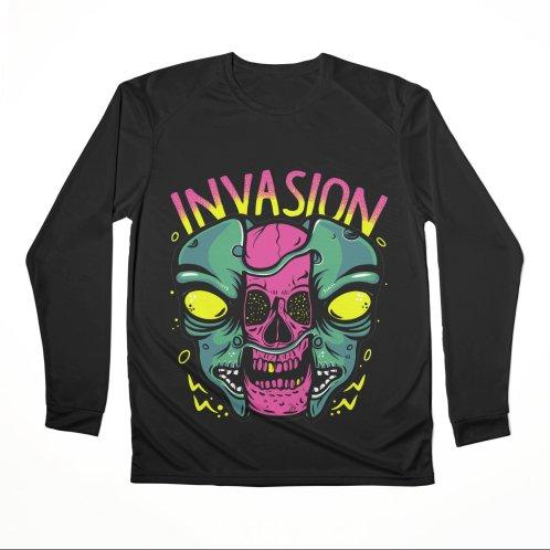 image for Alien Invasion