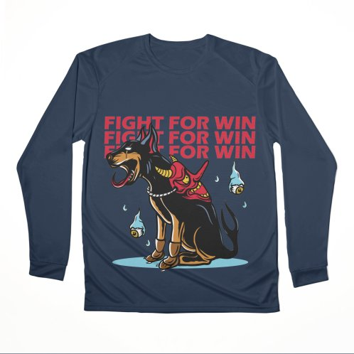 image for fight for win