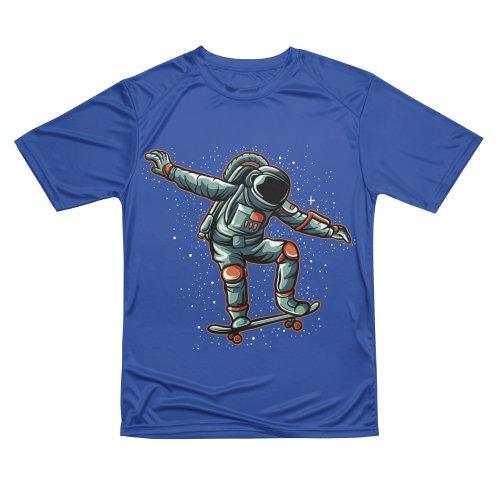 image for astro skateboarding