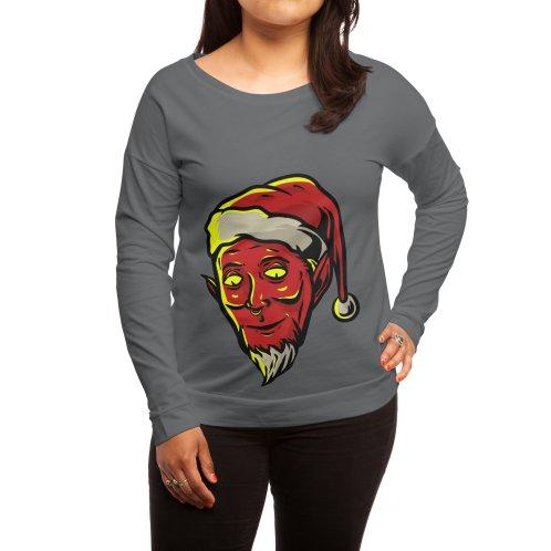 image for evil santa