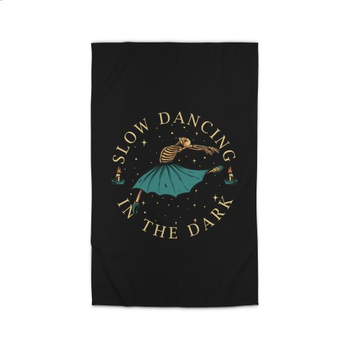 image for slow dancing in the dark