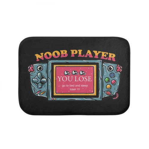 image for Noob player