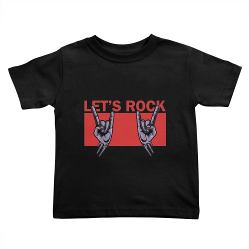 image for let's rock