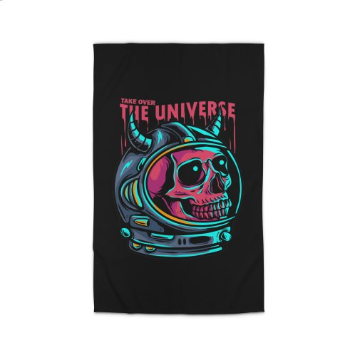 image for Take over the universe