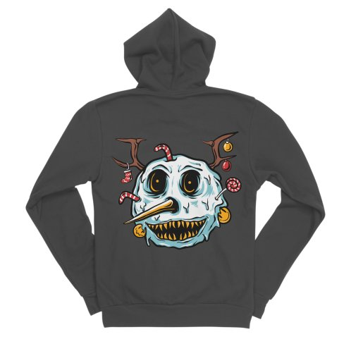 image for snowman terror