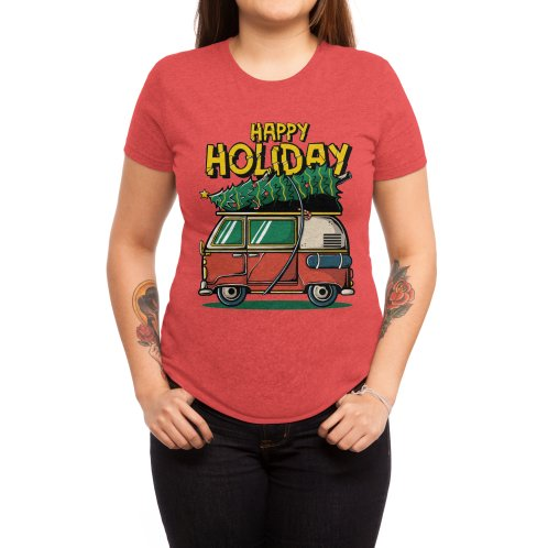 image for Happy Holiday