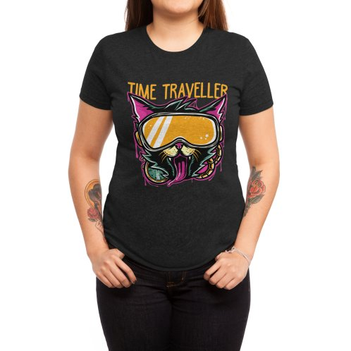 image for Time Traveller