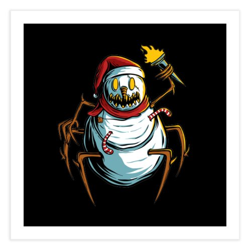 image for Angry Snowman