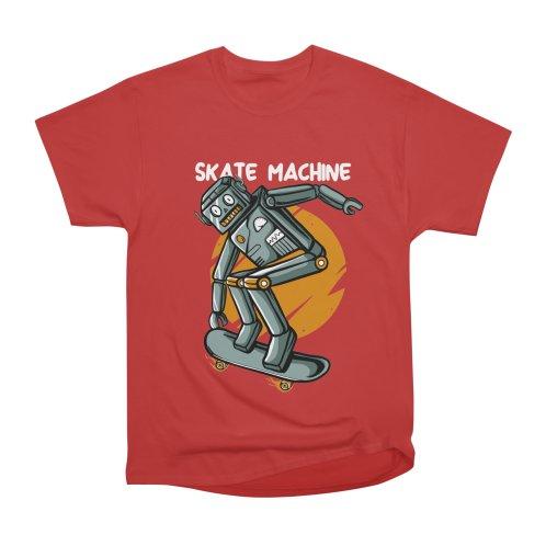 image for Skate machine