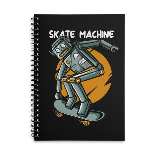 image for Skate machine