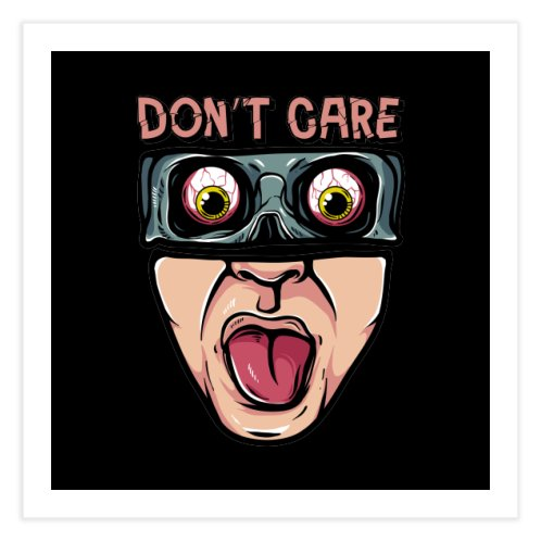 image for I don't care