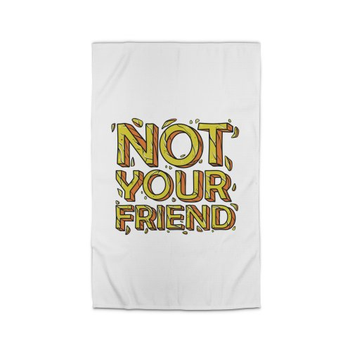 image for not your friend