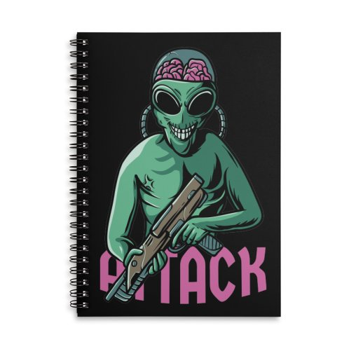 image for Alien Attack
