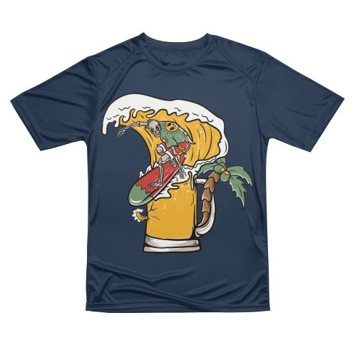 image for beer wave