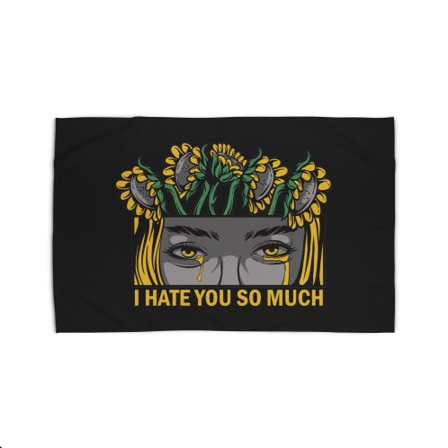 image for I hate you so much