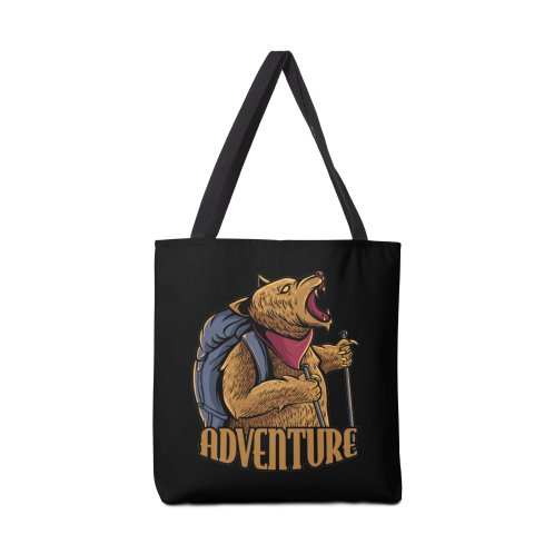 image for Adventure bear