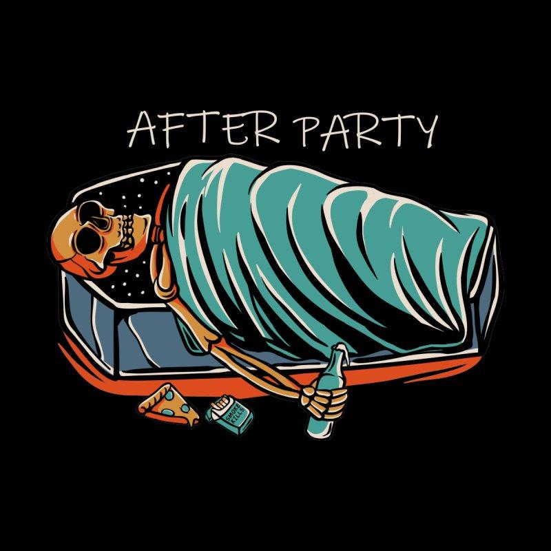 After party Men's Longsleeve T-Shirt by plasticghost's Artist Shop