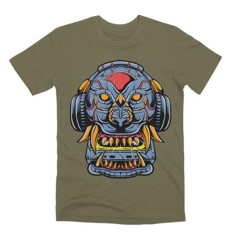 image for Lion cyborg