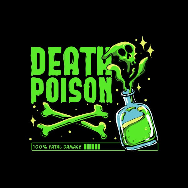 image for Death Poison