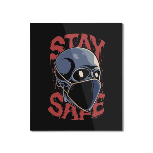 image for Stay Safe
