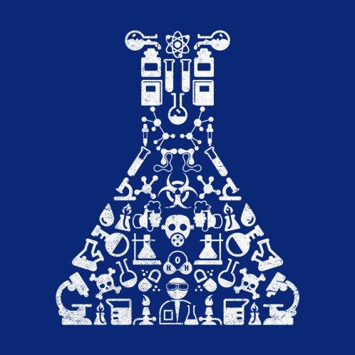 Design for Chemistry white