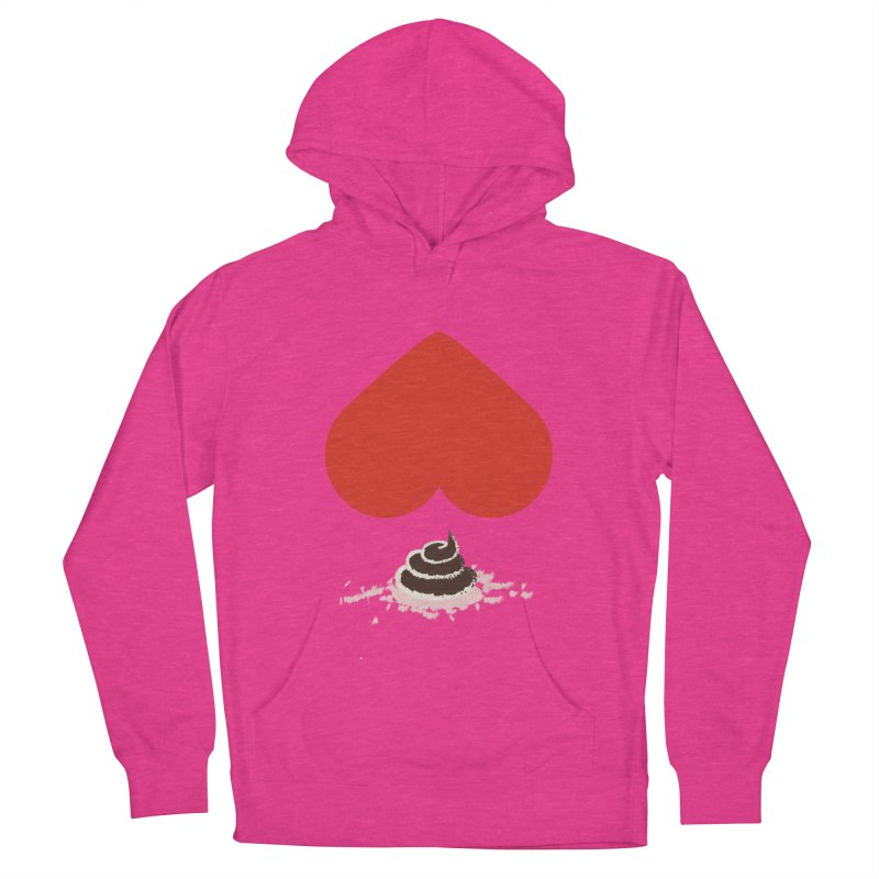 Fruit of Love Men's Pullover Hoody by playlab's Artist Shop
