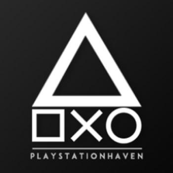 PlayStation Haven Gear Logo