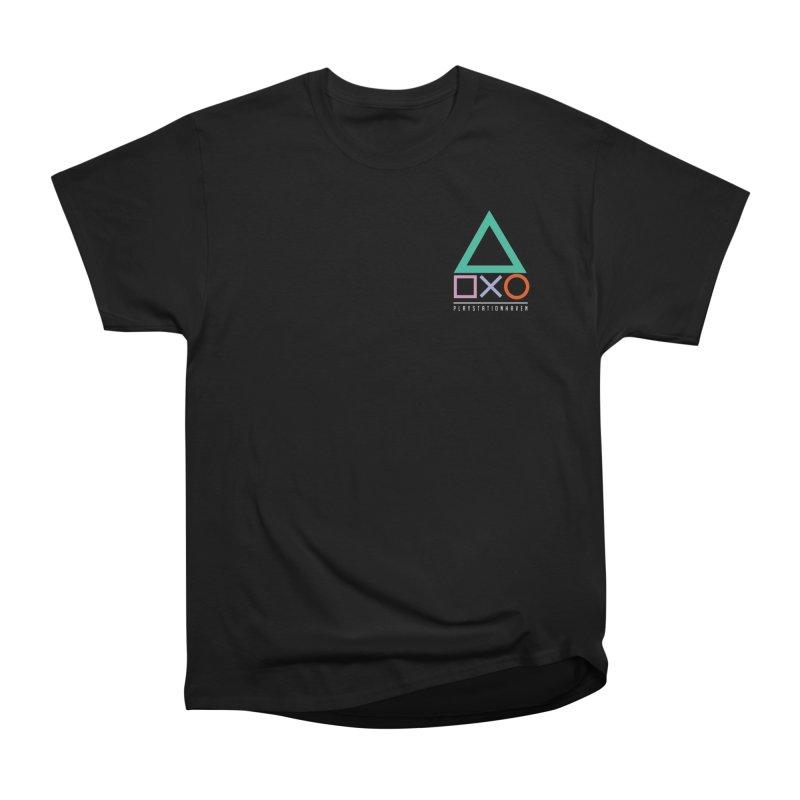 PSH Logo Men's T-Shirt by PlayStation Haven Gear