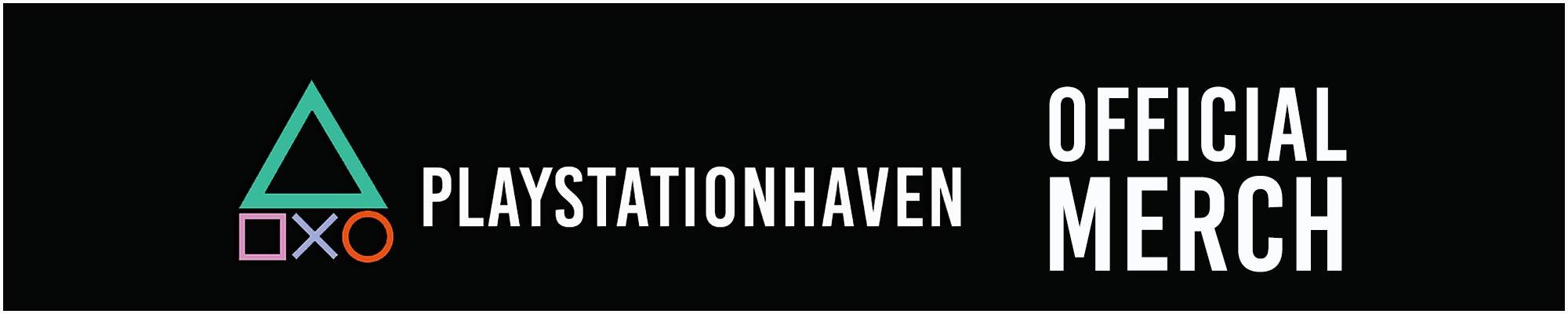 playstationhavengear Cover