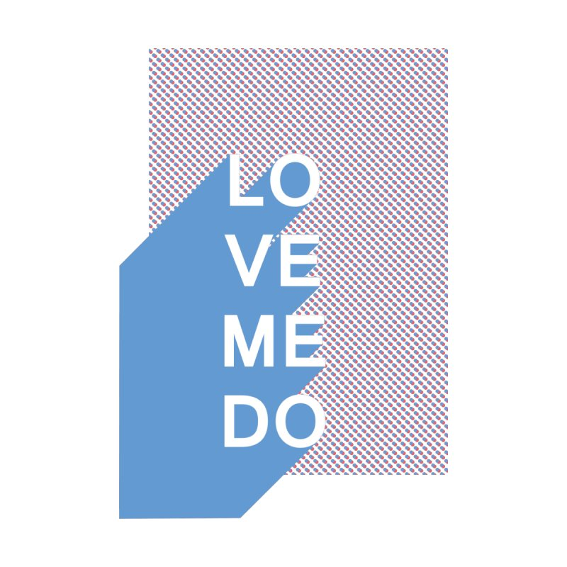 Love me do None  by plb