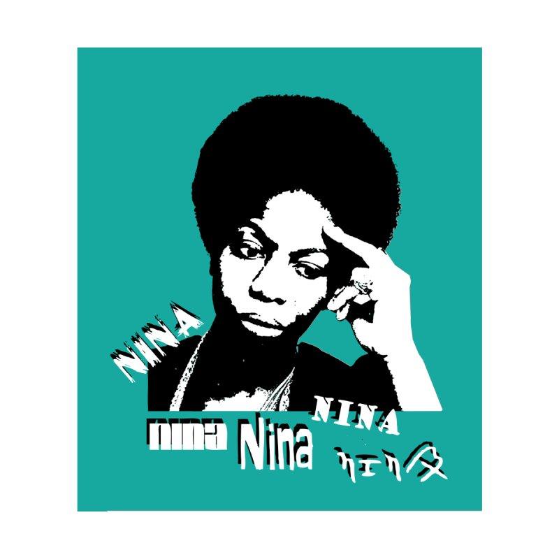 Nina   by plb