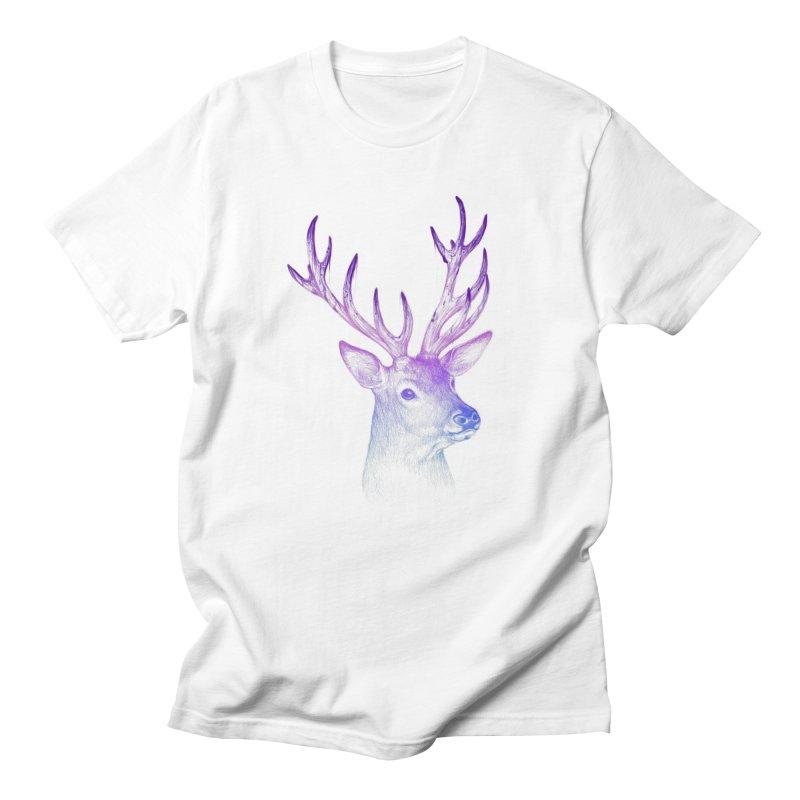 Inked Men's T-Shirt by plonker's Artist Shop