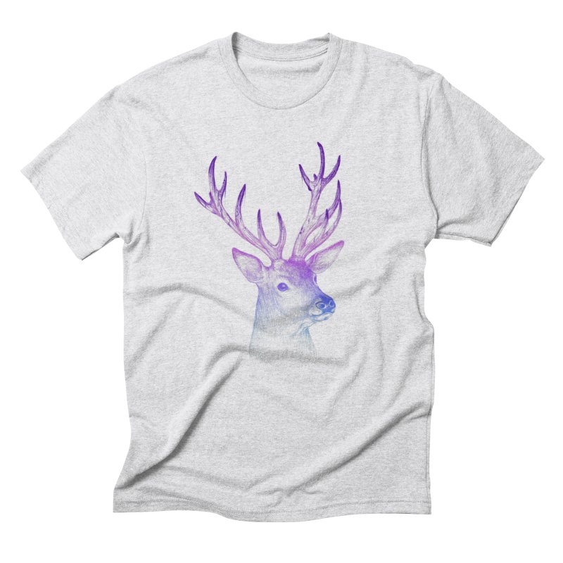 Inked Men's Triblend T-Shirt by plonker's Artist Shop