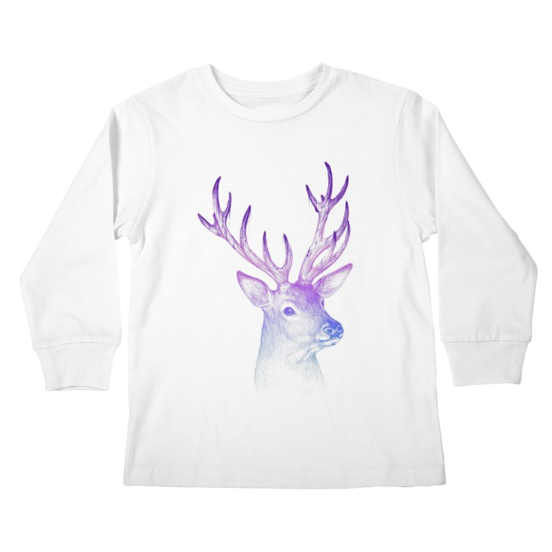 Inked Kids Longsleeve T-Shirt by plonker's Artist Shop
