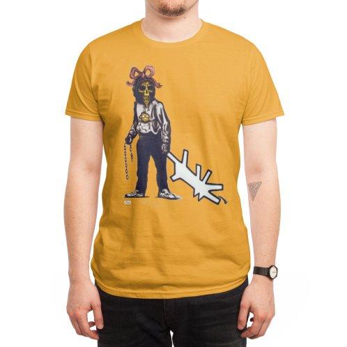 image for Urban Bigfoot, original art by Ploppi.
