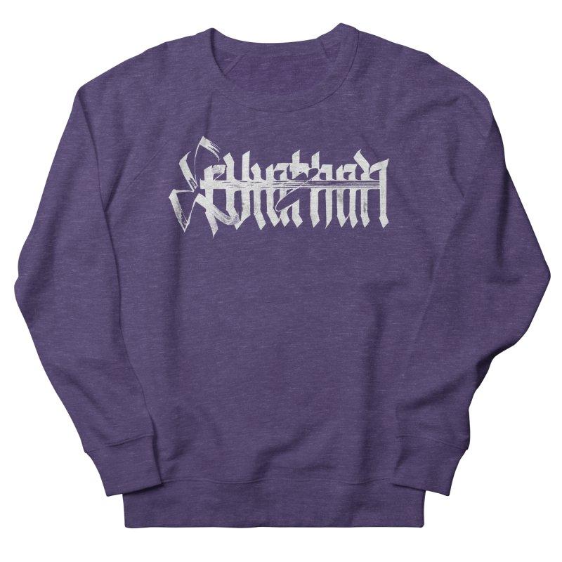 Leviathan White Men's Sweatshirt by pltnk