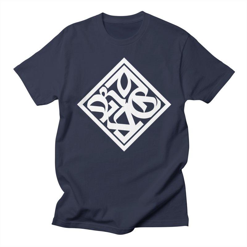 Rave Men's T-Shirt by pltnk
